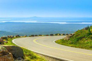Acadia Road