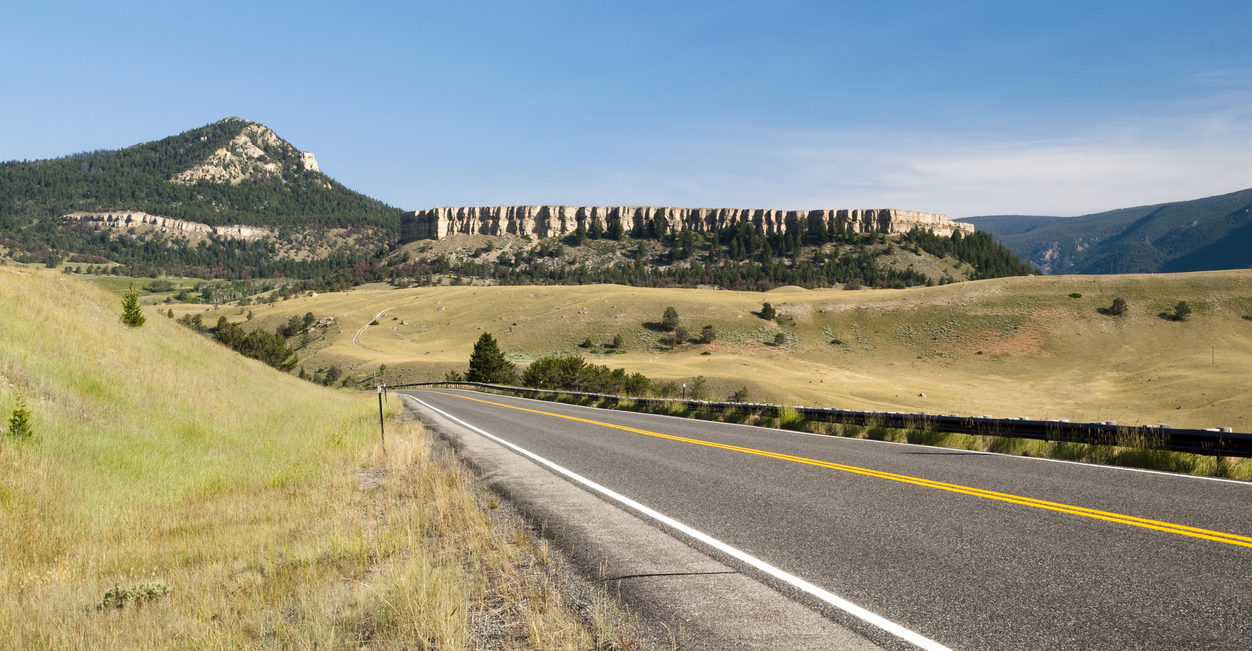 Nominations now being accepted for new National Scenic Byways