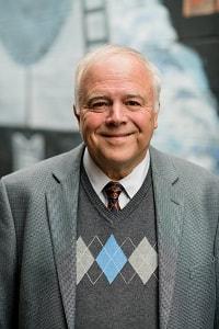Michael Dawida