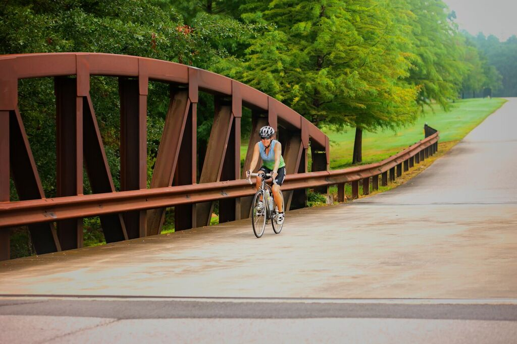 Pedestrian/cyclist safety