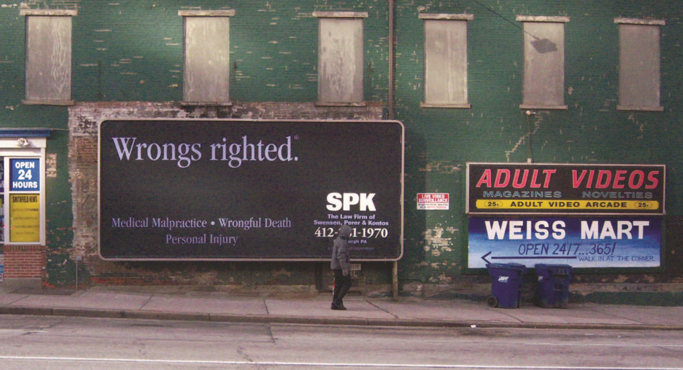 What's the Deal with the Billboard Tax?
