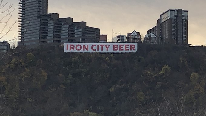Are We Stuck with the Mt Washington Billboard?